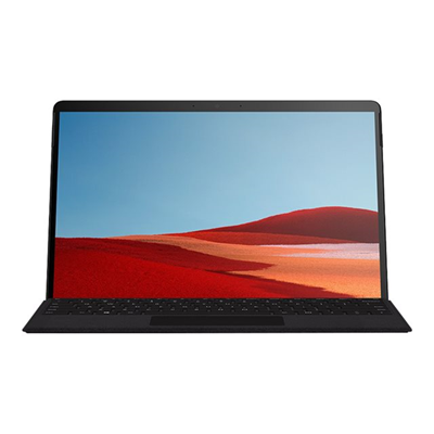 Microsoft - SURFACE PROX LTE 256GBSQ1-16GB
