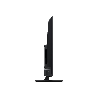 Panasonic - LED 43  FHD 2HDMI 1USB HEVC DVBS2 P