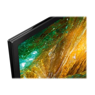 Sony - XH8096 49 BRAVIA EDGE LED 4K HDR