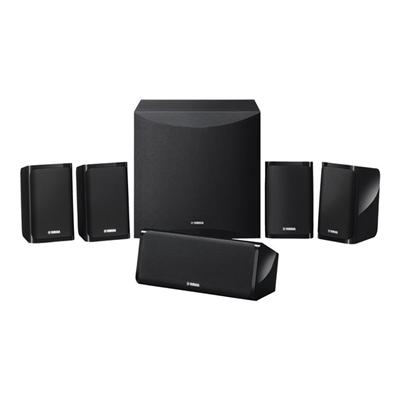 Yamaha - SISTEMA HOME CINEMA 5.1 8K MUSICCAS