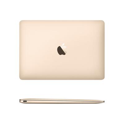 Apple - £ MB 12  RET/1.2GZ/8GB/512SD/GOLD