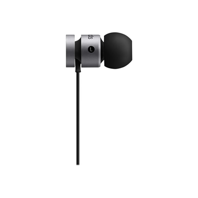 Beats - URB IN-EAR HPHONE - SPACE GRAY