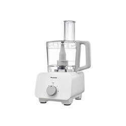 Robot de cuisine Panasonic MK-F500WXE - Robot multi-fonctions - blanc