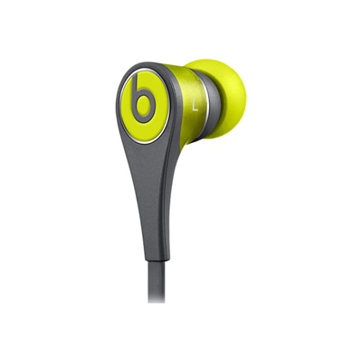 Beats - TOUR2 - YELLOW - ACTIVE