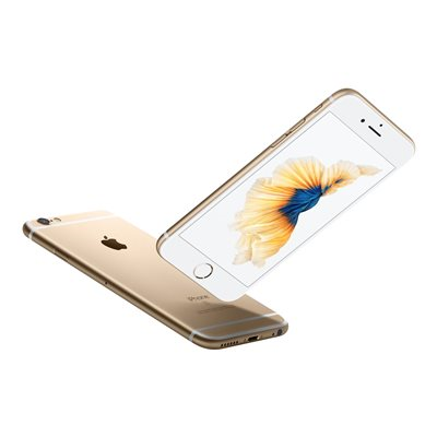 Apple - =>>£IPHONE 6S 16GB GOLD