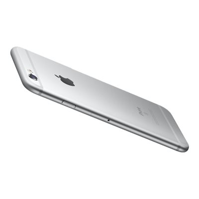 Apple - £IPHONE 6S 128GB SILVER