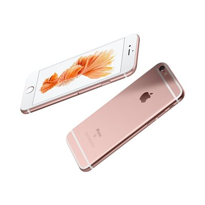 Apple - £IPHONE 6S PLUS 16GB ROSE GOLD