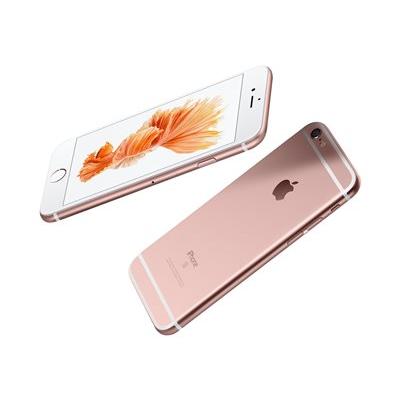Apple - £IPHONE 6S PLUS 128GB ROSE GOLD