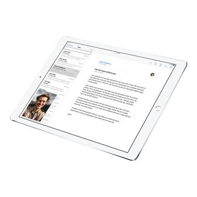 Apple - IPAD PRO 12.9 WI-FI 32GB SILV