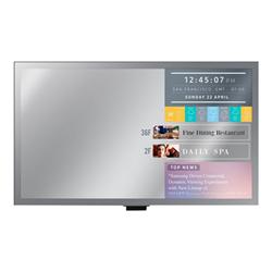 """Écran LFD Samsung ML55E - Classe 55"""" - MLE Series écran DEL - signalisation numérique - 1080p (Full HD) - LED à éclairage direct"""