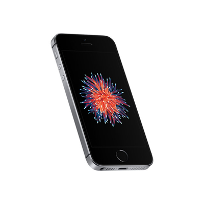 Apple - £IPHONE SE 64GB SPACE GRAY