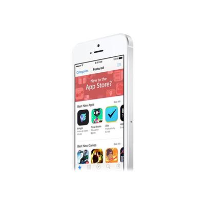 Apple - =>>!£IPHONE SE 64GB SILVER