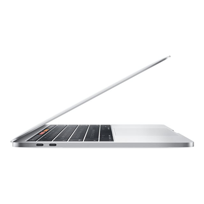 Apple - £MB PRO 15 TOUCH BAR I5 512 SILV