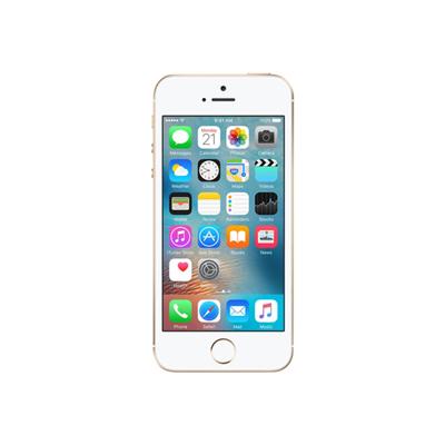 Apple - £IPHONE SE 64GB GOLD