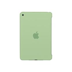 Foto Cover  MMJY2ZM/A per iPad Mini 4 Silicone Verde Apple