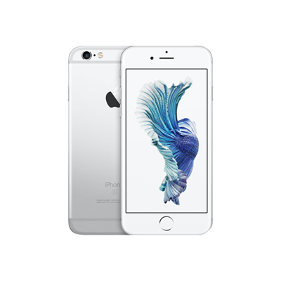 Apple - £IPHONE 6S 32GB SILVER
