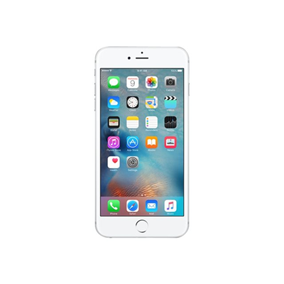 Apple - £IPHONE 6S PLUS 32GB SILVER