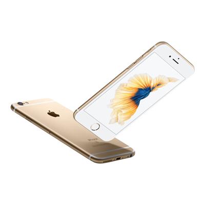 Apple - £IPHONE 6S PLUS 32GB GOLD
