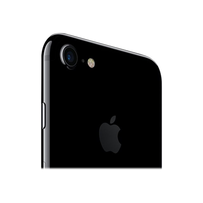 Apple - £IPHONE 7 128GB JET BLACK