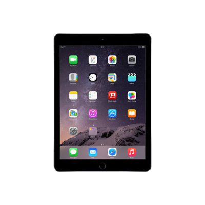 Apple - £IPAD AIR 2 WI-FI 32GB - SPACE GRAY