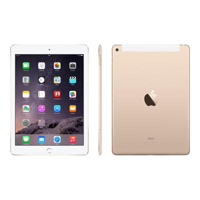 Apple - £IPAD AIR 2 WI-FI CELL 32GB GOLD
