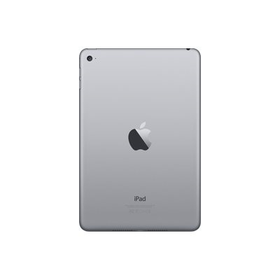 Apple - £IPAD MINI 4 WI-FI CEL 32GB SP GRAY