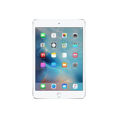 Apple - £IPAD MINI 4 WI-FI CEL 32GB SILVER