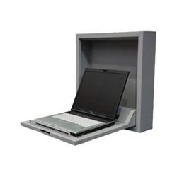 Ligra - Box con chiusura  notebook  15 6