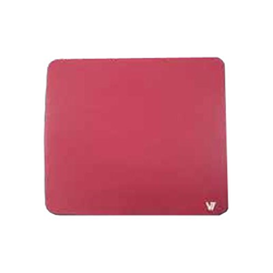 V7 - Mouse pad red