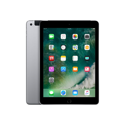 Apple - £IPAD WI-FI CELL 32GB SPACE GRAY