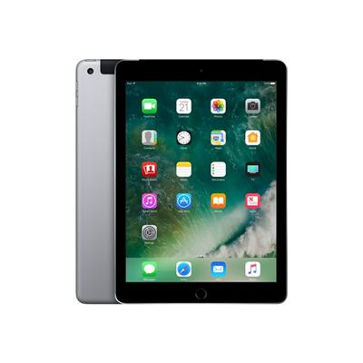Apple - £IPAD WI-FI CELL 128GB SPACE GRAY