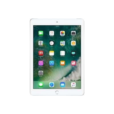 Apple - £IPAD WI-FI CELL 128GB SILVER