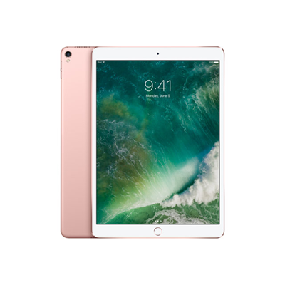 Apple - £10.5 IPADPRO WI-FI 256GB - RG