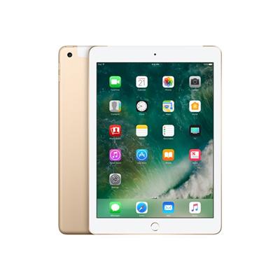 Apple - £IPAD WI-FI CELL 32GB GOLD