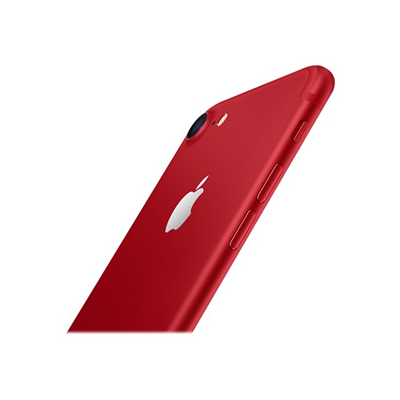Apple - £IPHONE 7 256GB RED