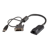 Switch kvm Avocent - Server interface module for dvi