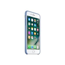 Miglior prezzo Cover £iphone 7 plus silicon azure -