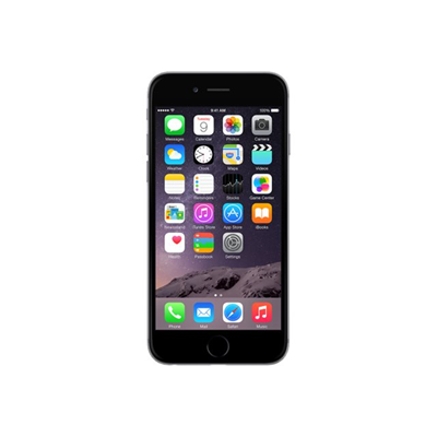 Apple - £IPHONE 6 32GB SPACE GREY