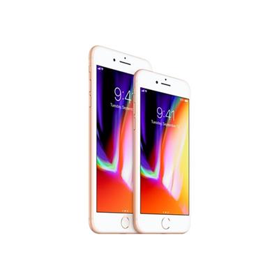 Apple - £IPHONE 8 256GB GOLD
