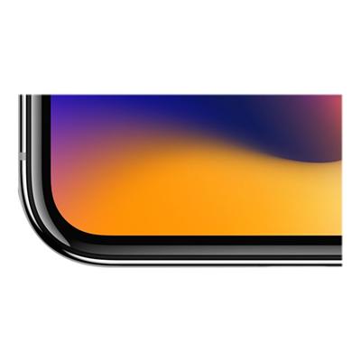 Apple - APPLE IPHONE X 256GB SPACE GRAY