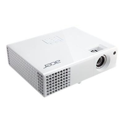 Vidéoprojecteur RES  1080P  CONTRASTO  10.000 1  LUM  3.000 ANSI  CONN  VGA/HDMI     NVIDIA 3DTV