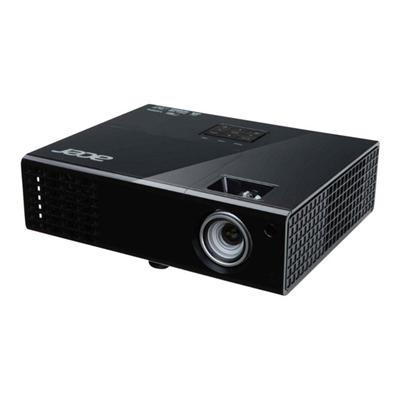 Vidéoprojecteur SERIE PRO  MODELLO  P1500  RES  1080P  CONTRASTO  10000 1  LUM  3000  ANSI  CONN   HDMI    2 2KG  20000 H