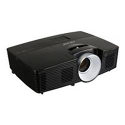 Vidéoprojecteur Acer P1287 - Projecteur DLP - 3D - 4200 ANSI lumens - XGA (1024 x 768) - 4:3