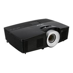 Vidéoprojecteur Acer P5515 - Projecteur DLP - 3D - 4000 ANSI lumens - 1920 x 1080 - 16:9 - HD 1080p - LAN
