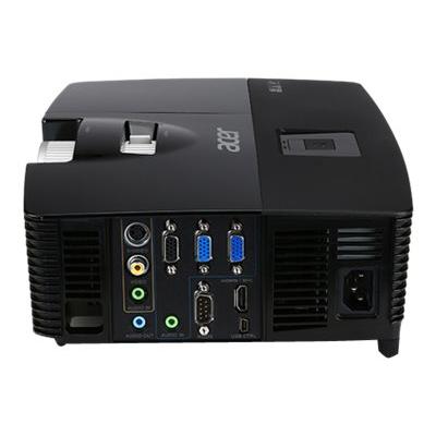 Vidéoprojecteur SERIE PRO  MODELLO  P1385W  RES  WXGA  CONTRASTO   20 000 1   LUM     3 200 ANSI    HDMI CONN  VGA/MHL  DLP 3D  LAMP LIFE 4.000 H   AUTO