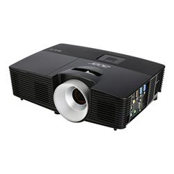 Vidéoprojecteur Acer P1385WB - Projecteur DLP - 3D - 3200 ANSI lumens - WXGA (1280 x 800) - 16:10 - HD 720p - LAN