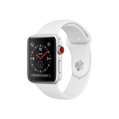 Apple - £S3 42 GPSCELL WHITE