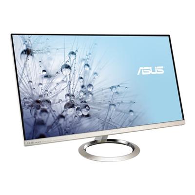 Asus - WLED27 3840X2160 2 HDMI DISPLAYPORT