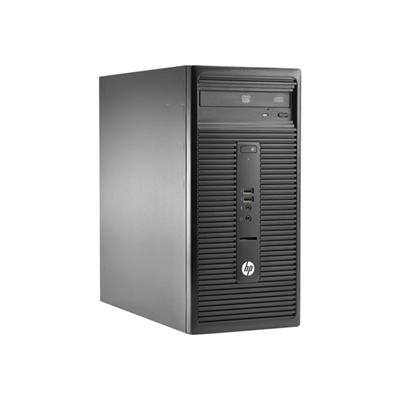 HP - 280G1 I3-4160 500GB 4GB W7P/WIN10