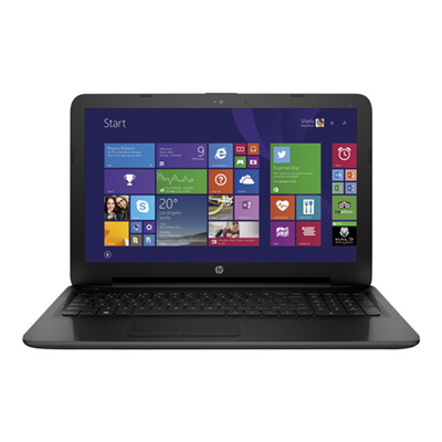 HP - HP 250 I3-5005U 4GB 500GB WIN7-1